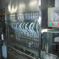 Buy cheap Sunflower Oil Filling Machine From Shanghai from wholesalers