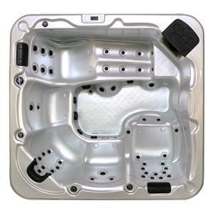 Buy cheap Lucite Acrylic Portable Bathtub for Garden (A511) product