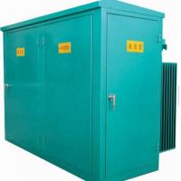 Buy cheap 33kv Compact Electrical Transformer Substation for Power Distribution from wholesalers