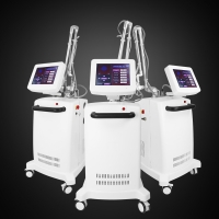 Buy cheap Skin Tag Removal 635nm Fractional CO2 Laser Machine from wholesalers