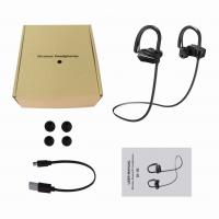 Buy cheap Samsung Game Sports Bluetooth Headset Remax Apple Earbuds Remax Cat 10 Meter Range from wholesalers