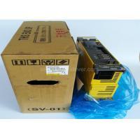 Buy cheap Universal Fanuc A06B-6117-H208 Servo Amplifier AO6B-6117-H2O8 CCC VDE product