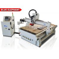 Buy cheap High - Speed ATC CNC Router Acrylic Cutting Machine Big Power Stepper Motor Driver from wholesalers