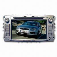 Buy cheap Car Multimedia Player, Suitable for Ford-Focus, Supports Apple's iPod Control and TV Function from wholesalers