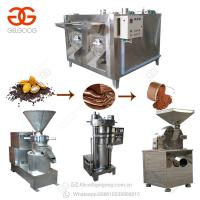 Buy cheap Electric Coco Mass Liquor Processing Cacao Butter Grinder Cocoa Bean Grinding Machine from wholesalers