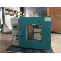 Buy cheap DHG-9420A Environmental Test Chamber Laboratory Thermostatic Forced Hot Air Drying Oven from wholesalers