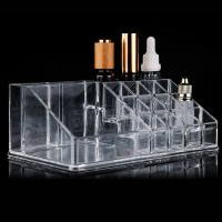 Buy cheap Transparent Acrylic Display Holders For Tattoo School , 12.5cm Width from wholesalers