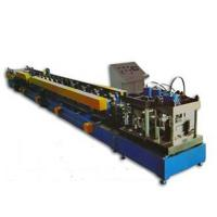 Buy cheap Auto CZ Purlin Roll Forming Machine Cold Roll Former 20 × 3 × 2 M Length from wholesalers