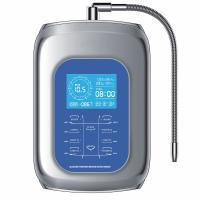 Buy cheap 2019 best home alkaline water ionizer with 9900 water filter system support OEM from wholesalers