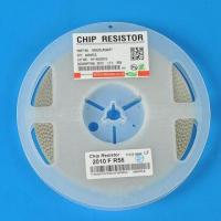 Buy cheap 200V Chip Resistors, Various Sizes are Available, Wide Range of Values and Tolerances from wholesalers