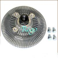 Buy cheap Silicone Oil Radiator Cooling Fan Clutch For Land Rover Defender / Discovery from wholesalers