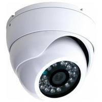 Buy cheap 850nm Intelligent IR Color CCD Camera Pelco-D / P , Intersectant 2:1 from wholesalers