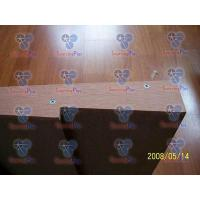 Buy cheap Wood Placsic Composites Wallboard from wholesalers
