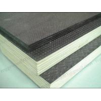 Buy cheap Anti-slip film faced plywood from wholesalers