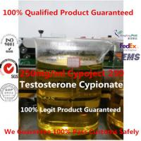 Buy cheap Professional  Injecting Testosterone Cypionate 250 For Women Weight Loss from wholesalers