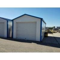 Buy cheap Insulated Metal Garages from wholesalers