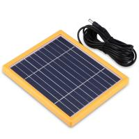 Buy cheap Solar Tracking Device Polycrystalline Solar Panel Mini PET Laminated from wholesalers