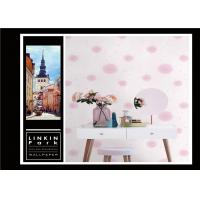 Buy cheap European Style Classic Vintage Wallpaper Mildewproof For Bedchamber , CE SGS Listed product