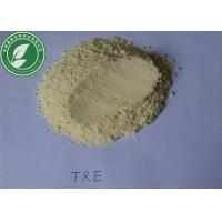 Buy cheap Anabolic Yellow  Steroid Powder Trenbolone Enanthate CAS 10161-33-8 from wholesalers