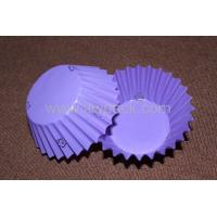 Colorful PET cake cup/OPP Candy cup/ Plastic cup for dessert