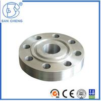 Buy cheap Professional High Quality Carbon Steel Flange Ring Type Joint Flange Stainless Steel from wholesalers