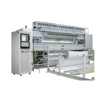 Buy cheap High Speed Auto Multi-needle Quilting Machine For Cushion , 550r / min from wholesalers
