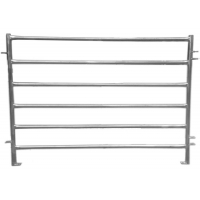 Buy cheap Galvanized European Standard Horse Corral Panels from wholesalers