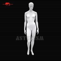 Buy cheap Female Mannequin (B-009-2) from wholesalers