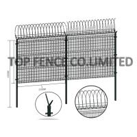 Buy cheap Weld Wire  Mesh Fence from wholesalers