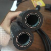 Buy cheap Transport Refrigeration A/C Hoses Auto Air Conditioning Truck Refrigeration Type E SAE J2064 R404A A/C Hoses product