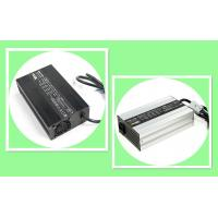 Buy cheap 12V 30A Automatic Lithium Iron Battery Charger Microprocessor Controlled product