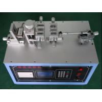 Buy cheap Non Destructive LCD Displays Connector Universal Testing Machines For Mobile Phone / USB from wholesalers