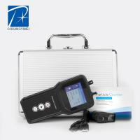Buy cheap Latest product on sale is particle counter for air from wholesalers