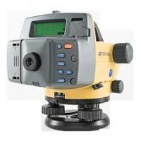 Buy cheap Topcon Electronic Digital Level DL-502 / 503 Surveying Instrument from wholesalers