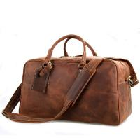 Buy cheap Mens Leather Duffel Bag ML102 from wholesalers