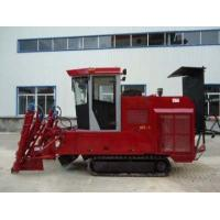 Buy cheap 4ZL whole stalk sugarcane combine harvester from wholesalers