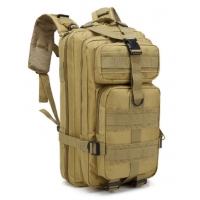 Buy cheap 3P 20-35L Multifunctional Hiking Bag Shoulder Tactical Backpack product