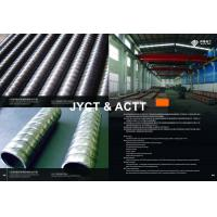 Buy cheap Round Corrugated Steel Pipe , Corrugated Culvert Pipe OD 16-51mm from wholesalers