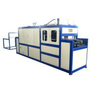 Buy cheap plastic Vacuum Forming Machine from wholesalers