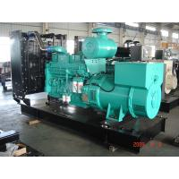 Buy cheap cummins diesel generator set 250kva fuel consumption from wholesalers