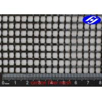 Buy cheap 5MM X 5MM Carbon Kevlar Weave Mesh Fabric With 0.2MM Thickness from wholesalers