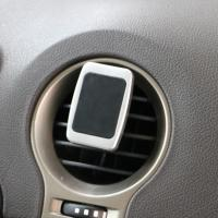 Buy cheap Rectangle Air Vent Magnetic Car Mount Phone Stand Cradle For Samsung S7 S8 product