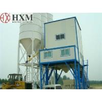 Buy cheap Ready Mixed Cement Concrete Mixing Machine (HZS60) product