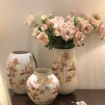 Buy cheap OEM Decorative Porcelain Vase from wholesalers