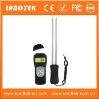 Buy cheap Grain Moisture Meter(Pin Type) MC-7825G(new) from wholesalers