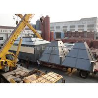 Buy cheap High tempurature Multi Cyclone Dust Collector thermal insulation Ceramic from Wholesalers