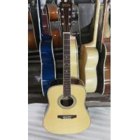 Buy cheap HOT SELLING D28 Classical Acoustic Guitar 41 Solid Spruce Top Rosewood back&side 301 EQ from wholesalers