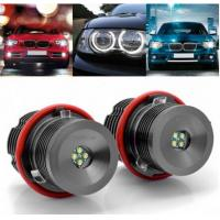 Buy cheap E39 BMW LED Angel Eye Lights CREE 40w from wholesalers