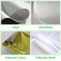 Buy cheap Custom printed Vinyl Banners and Mesh Banners, fabric banners from wholesalers
