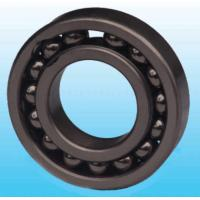 Buy cheap Z2V2 Stainless Steel Ball Bearings, Double Groove Ball BearingWith Lubrication Grease from wholesalers